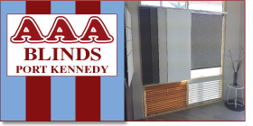*AAA Blinds Port Kennedy - Blinds Roller - Blinds Roman- Plantation Shutters