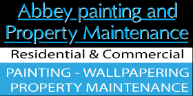 ABBEY PAINTING AND PROPERTY MAINTENANCE - PROPERTY MAINTENANCE ROCKINGHAM BALDIVIS PAINTERS MANDURAH PROPERTY MAINTENANCE AND HOUSE PAINTERS