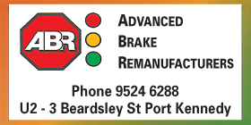 *Advanced Brake Remanufacturers - Motor Vehicle Repairs Port Kennedy