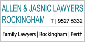 *Allen & Jasnic Lawyers - Wills and Family Estates Rockingham