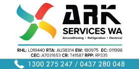 *ARK SERVICES WA -  Air Conditioning Rockingham