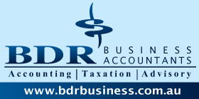 *BDR Business Accountants  - Business Taxation Mandurah