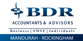 BDR ACCOUNTANTS & ADVISORS 🧾💰📒 BUSINESS - SMSF - INDIVIDUALS MANDURAH ROCKINGHAM OFFICES