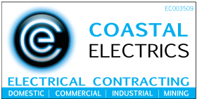 *Coastal Electrics - Electricians Rockingham