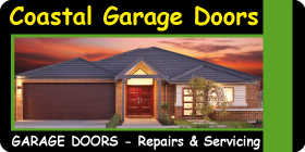 *Coastal Garage Doors - Garage Doors Baldivis Rockingham - PROMPT RELIABLE SERVICE GARAGE DOOR SERVICE AND REPAIRS