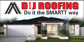 *D and J Roofing -  Gutters and Downpipes Secret Harbour