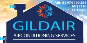 *Gildair Airconditioning Services - Evaporative Air Conditioning Port Kennedy Rockingham
