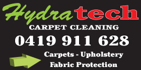 Hydra Tech Carpet Cleaning Phone - Upholstery Cleaning Mandurah