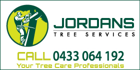 *Jordan's Tree Services - Stump Grinding Safety Bay Rockingham