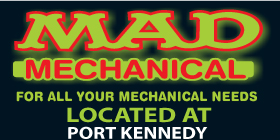 *Mad Mechanical - 4WD Service and Repairs Port Kennedy Rockingham -SERVICE SPECIALS FROM $180
