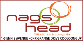 Nags Head - Bistro, Sports and Lounge Bar Rockingham