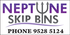 *Neptune Bins - Skip Bin Hire Port Kennedy Rockingham