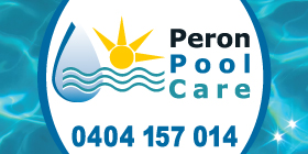 *Peron Pool Care - Swimming Pools and Spas Safety Bay Rockingham