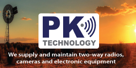 PK TECHNOLOGY - Electronic Equipment Mobile Boosters, Two Way Radios