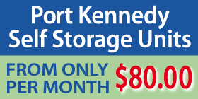*Port Kennedy Self Storage Units - Storage Port Kennedy