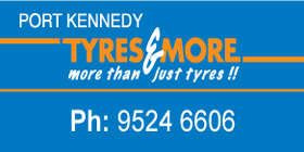 *Port Kennedy Tyres & More - Motor Vehicle Repairs Port Kennedy Rockingham