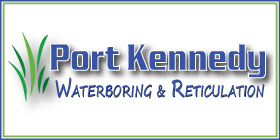 *Port Kennedy Waterboring & Reticulation - Bores Port Kennedy Rockingham