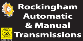 Rockingham Auto and Manual Transmissions - Clutch and Flywheel Machining Rockingham