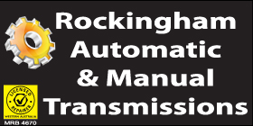 ROCKINGHAM AUTOMATIC & MANUAL TRANSMISSION 👌 YOUR LOCAL TRANSMISSION SPECIALISTS