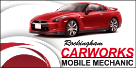 *Rockingham Carworks Mobile Mechanic -  Mobile Mechanics Rockingham