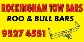*Rockingham Tow Bars - Caravan Tow Bars and Accessories Rockingham