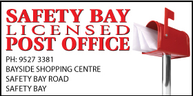 Safety Bay Licensed Post Office - Banking and Bill Paying Safety Bay