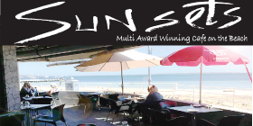*Sunsets Cafe And Bistro - Rockingham Restaurant VIEW ONLINE MENU