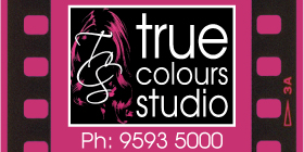 *True Colours Studio - Hairdressers Waikiki Rockingham