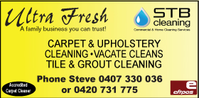 ULTRA FRESH CARPET AND UPHOLSTERY AND STB CLEANING - TILE AND GROUT CLEANING SPECIALISTS DOMESTIC AND COMMERCIAL AFFORDABLE PRICES