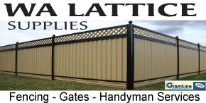 WA Lattice Supplies -  AFFORDABLE FENCING, GATES, POOL FENCING, HANDYMAN SERVICES - WE ARE HERE FOR YOUR GENERAL AND EMERGENCY REPAIRS