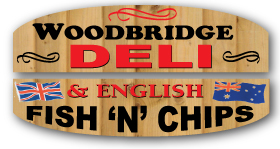 *Woodbridge Super Deli - Delicatessen Woodbridge Rockingham
